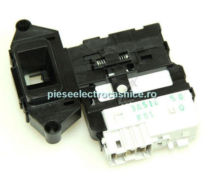 Inchizator electric usa, hublou masina de spalat LG SCHALTER ,SCHLIESSER EBF49827803 LG 6044302