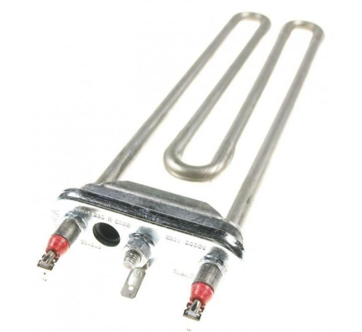 Rezistenta masina de spalat GORENJE TUBULAR HEATER 230V/2000W/D BV 234848 GORENJE 8615283