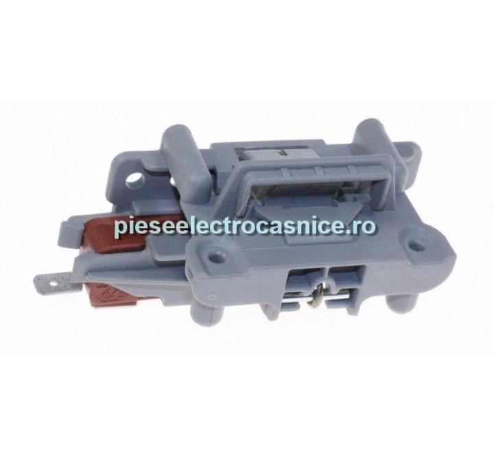 Inchizator electric usa, hublou masina de spalat WHIRLPOOL/INDESIT C00195887 MECANISM BLOCARE USA MAS. DE SPALAT. VASE EVO3 482000023013 WHIRLPOOL/INDESIT 9065647