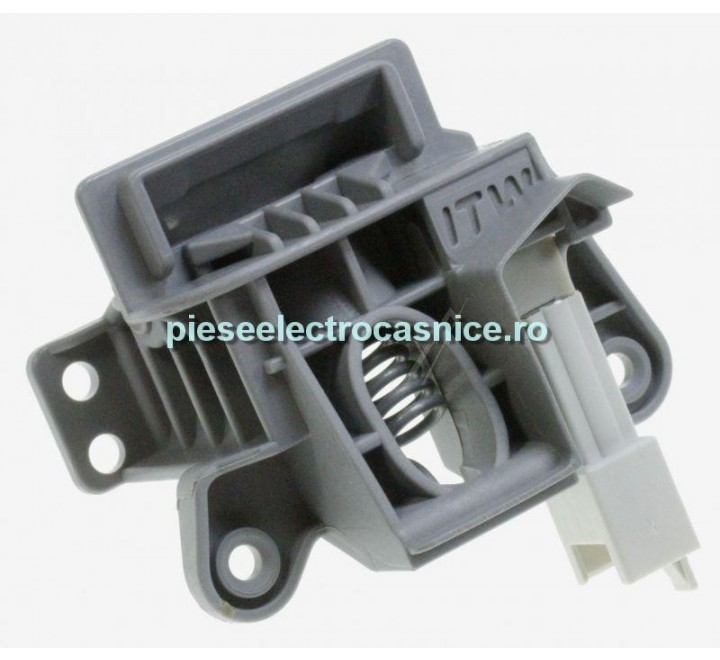 Inchizator electric usa, hublou masina de spalat WHIRLPOOL/INDESIT C00275699 LOCKING ASSEMBLY DEA602 45CM 482000031296 WHIRLPOOL/INDESIT D303535