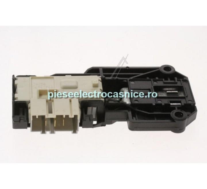 Inchizator electric usa, hublou masina de spalat  DA056513 MECANISM BLOCARE USA PT ZANUSSI 50226738008  D932801