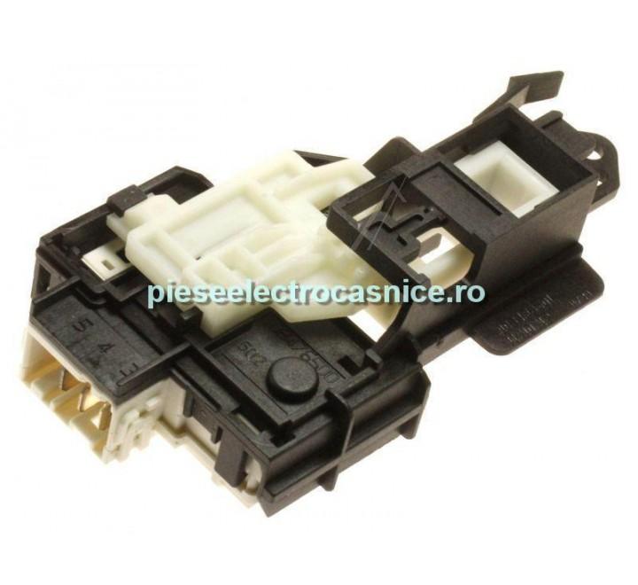 Inchizator electric usa, hublou masina de spalat  MECANISM BLOCARE USA PT ELECTROLUX 1084765013  D932802