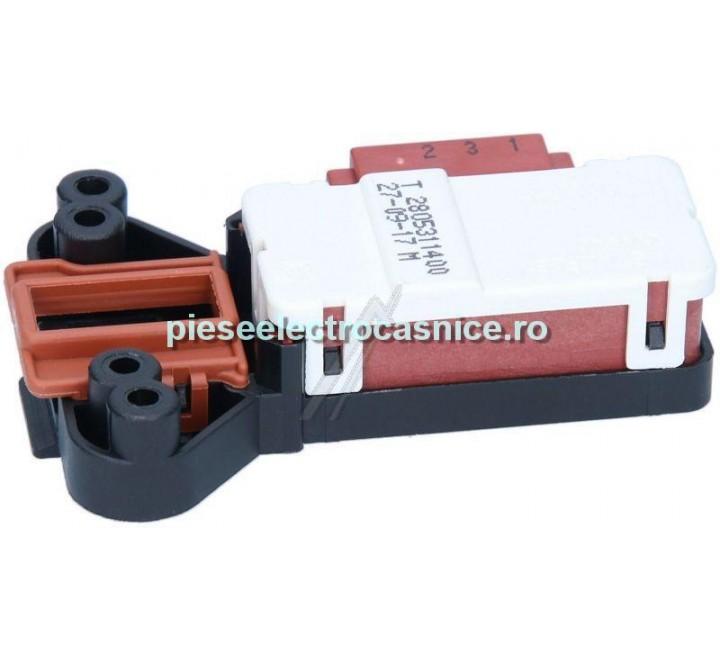 Inchizator electric usa, hublou masina de spalat ARCELIK ZV446 INCHIZATOR ELECTRIC 2805311400 ARCELIK F698978