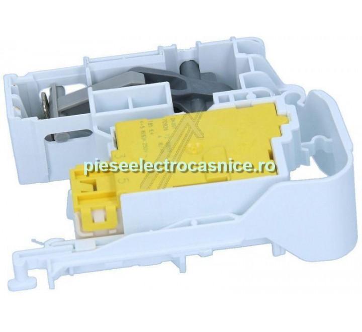 Inchizator electric usa, hublou masina de spalat WHIRLPOOL/INDESIT C00299278 MECANISM BLOCARE USA 482000023424 WHIRLPOOL/INDESIT F735853