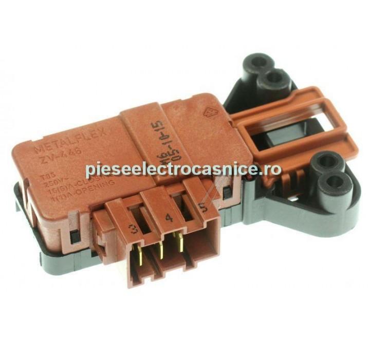 Inchizator electric usa, hublou masina de spalat METALFLEX ZV446M6 MECANISM BLOCARE USA PT SAMSUNG DC64-01538C METALFLEX G968926