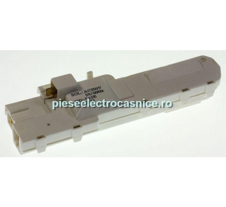 Inchizator electric usa, hublou masina de spalat  INCHIZATOR ELECTRIC USA HUBLOU <=> P/ SAMSUNG DC64-00120E  H318565