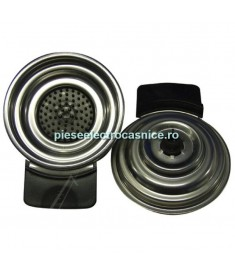 Suport filtru cafea - Cafetiera PHILIPS CRP100/01 SUPORT CAPSULA CAFETIERA , NEGRU 422225944210 PHILIPS 2893098
