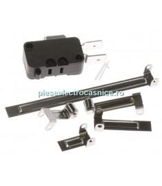 Inchizator electric usa, hublou masina de spalat  KIT MICROSWITCH REPARAT USI UNIVERSAL 16A,250V  340924