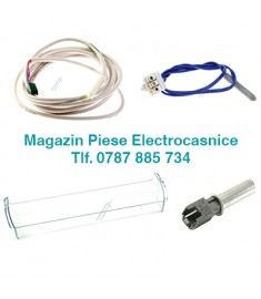 Cablu SCART COM 2XSCART-TATA/SCART-MAMA    0,2M    CABLU SCART COM 4700473