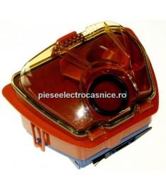 Compartiment sac aspirator GROUPE SEB COMPARTICMENT SAC +FILTRU HEPA / PORTOCALIU RS-RT9873 GROUPE SEB 4886434