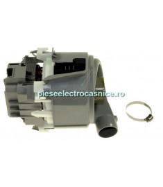 Pompa recirculare pentru masina de splat vase BOSCH/SIEMENS POMPA DE RECIRCULARE - CU REZISTENTA INTEGRATA 00651956 BOSCH/SIEMENS 5101214