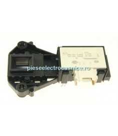 Inchizator electric usa, hublou masina de spalat WHIRLPOOL/INDESIT C00312124 MECANISM BLOCARE USA 480111104819 WHIRLPOOL/INDESIT 5633226