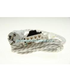 Cablu de alimentare fier de calcat GROUPE SEB CABLU DE ALIMENTARE CS-00121759 GROUPE SEB 6015080
