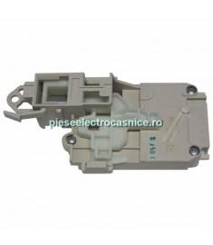 Inchizator electric usa, hublou masina de spalat  MECANISM BLOCARE USA PT AEG 53188955222  603486