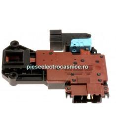 Inchizator electric usa, hublou masina de spalat  57515 MECANISM BLOCARE USA <=> 481228058019  6192061