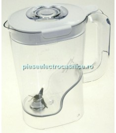 Bol mixer / Blender GROUPE SEB SCHALE/MIXER/KOMPLETT MS-5A07203 GROUPE SEB 734319