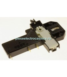 Inchizator electric usa, hublou masina de spalat  57711ROLD MECANISM BLOCARE USA  ARISTON/INDESIT  753113