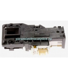 Inchizator electric usa, hublou masina de spalat  461971420353 MECANISM BLOCARE USA  WHIRLPOOL 480111101392  7766077