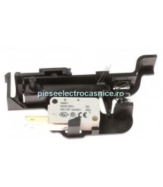 Inchizator electric usa, hublou masina de spalat WHIRLPOOL/INDESIT C00113854 MICROINTRERUPATOR 482000022832 WHIRLPOOL/INDESIT 7816091