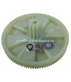 Roti/Role/Fulie mixer/blender DELONGHI ROATA DE TRANSMISIE POS.13 MG4 KW650740 DELONGHI 8208553