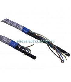 Cablu de alimentare fier de calcat  CABLU PT STATIE DE CALCAT CU ABURI 5X0,75  1,9M  873839