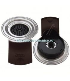 Suport filtru cafea - Cafetiera PHILIPS/SAECO SUPORT CAPSULA CAFETIERA SENSEO TYP2 1 CEASCA HD7001/00 PHILIPS/SAECO 9067317