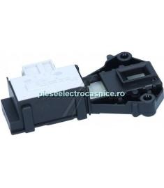 Inchizator electric usa, hublou masina de spalat  DM066 MECANISM BLOCARE USA  C00085194 INDESIT  9278827