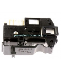 Inchizator electric usa, hublou masina de spalat WHIRLPOOL/INDESIT C00254755 INTRERUPATOR USA HUBLOU 482000023034 WHIRLPOOL/INDESIT 9631360