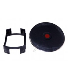 Plita si accesorii aragaz ARCELIK Q180 2000W *230V*HOTPLATE 162100055 ARCELIK 9822156