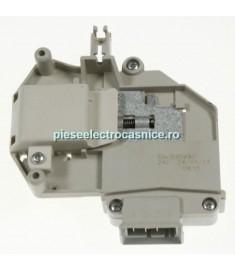 Inchizator electric usa, hublou masina de spalat  DS88-57732 MECANISM BLOCARE USA PT BOSCH 154077  9979889