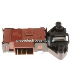 Inchizator electric usa, hublou masina de spalat  DA000021 MECANISM BLOCARE USA BOSCH 069639  9979895