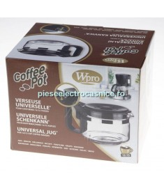 Cana - bol cafetiera WHIRLPOOL/INDESIT C00378332 CANA CAFETIERA UNIVERSALA 12/15 CESTI 484000000317 WHIRLPOOL/INDESIT D225430