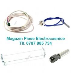Cablu BNC  CABLU BNC-TATA/BNC-TATA, RG59, 10  M, NEGRU, 75OHM  D226030