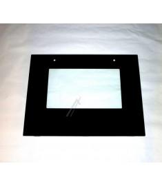 Geam exterior aragaz VESTEL OUTER GLASS ASSEMBLY (60*60,BLACK) 20620550 VESTEL D345097