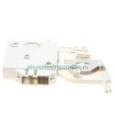 Inchizator electric usa, hublou masina de spalat  MECANISM BLOCARE USA PT AEG 1246554008  D345576