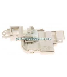 Inchizator electric usa, hublou masina de spalat BITRON MECANISM BLOCARE USA  AEG 1461174045 BITRON D345577