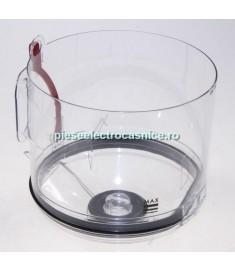 Compartiment sac aspirator DYSON COMPARTIMENT SAC ASPIRATOR DC37 92341101 DYSON D378628