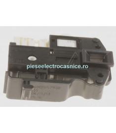 Inchizator electric usa, hublou masina de spalat WHIRLPOOL/INDESIT 16002657900 DLS2 TUERSCHALTER BITRON IST DL-S2 + DOOR T58 C00294848 WHIRLPOOL/INDESIT D434680