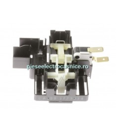 Inchizator electric usa, hublou masina de spalat HAIER VRSR01AS6 MECANISM BLOCARE USA 0024000290 HAIER D457686