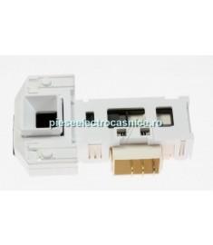 Inchizator electric usa, hublou masina de spalat  DA003561 MECANISM BLOCARE USA PENTRU BOSCH 421470  D713311