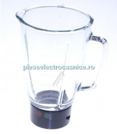 Bol / Cana robot bucatarie GROUPE SEB BOL BLENDER COMPLET CU BAZA +GARNITURA+SURUB MS-0A11435 GROUPE SEB D967414