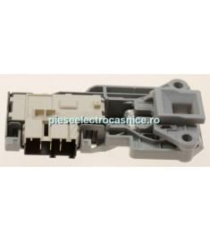 Inchizator electric usa, hublou masina de spalat AEG DA039520 MECANISM INCHIDERE USA 8070202018 AEG F203988