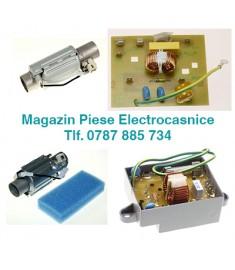 Maner aspirator DELONGHI SCOCCA DX POS3 ARANCIO DLOR10(PP)  VPMC 5319310171 DELONGHI F34724
