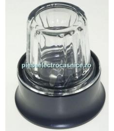 Accesorii mixer/blender DELONGHI ANSAMBLU CUTIT + BOL - GRI KW715001 DELONGHI F37211