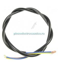 Cablu alimentare aragaz WHIRLPOOL/INDESIT C00287642 CABLE ALIMENTATION 15A 3X1.5 L=1100 CON 482000062527 WHIRLPOOL/INDESIT F604418