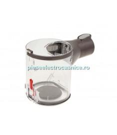 Compartiment sac aspirator DYSON PARTE INFERIOARA RECIPIENT DC62 965660-01 DYSON F662631