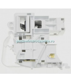 Inchizator electric usa, hublou masina de spalat WHIRLPOOL/INDESIT C00305602 INCHIZATOR USA 482000089678 WHIRLPOOL/INDESIT G104893