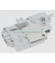 Inchizator electric usa, hublou masina de spalat BITRON BPP5 MECANISM BLOCARE  PENTRU WHIRPOOL/BSH W10464112/B BITRON G291672