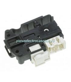 Inchizator electric usa, hublou masina de spalat WHIRLPOOL/INDESIT C00307442 MECANISM BLOCARE USA PTC DL-LC2 482000032280 WHIRLPOOL/INDESIT G307613