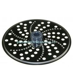 Razatoare disc robot de bucatarie DELONGHI RASPING DISC KW715906 DELONGHI G350510